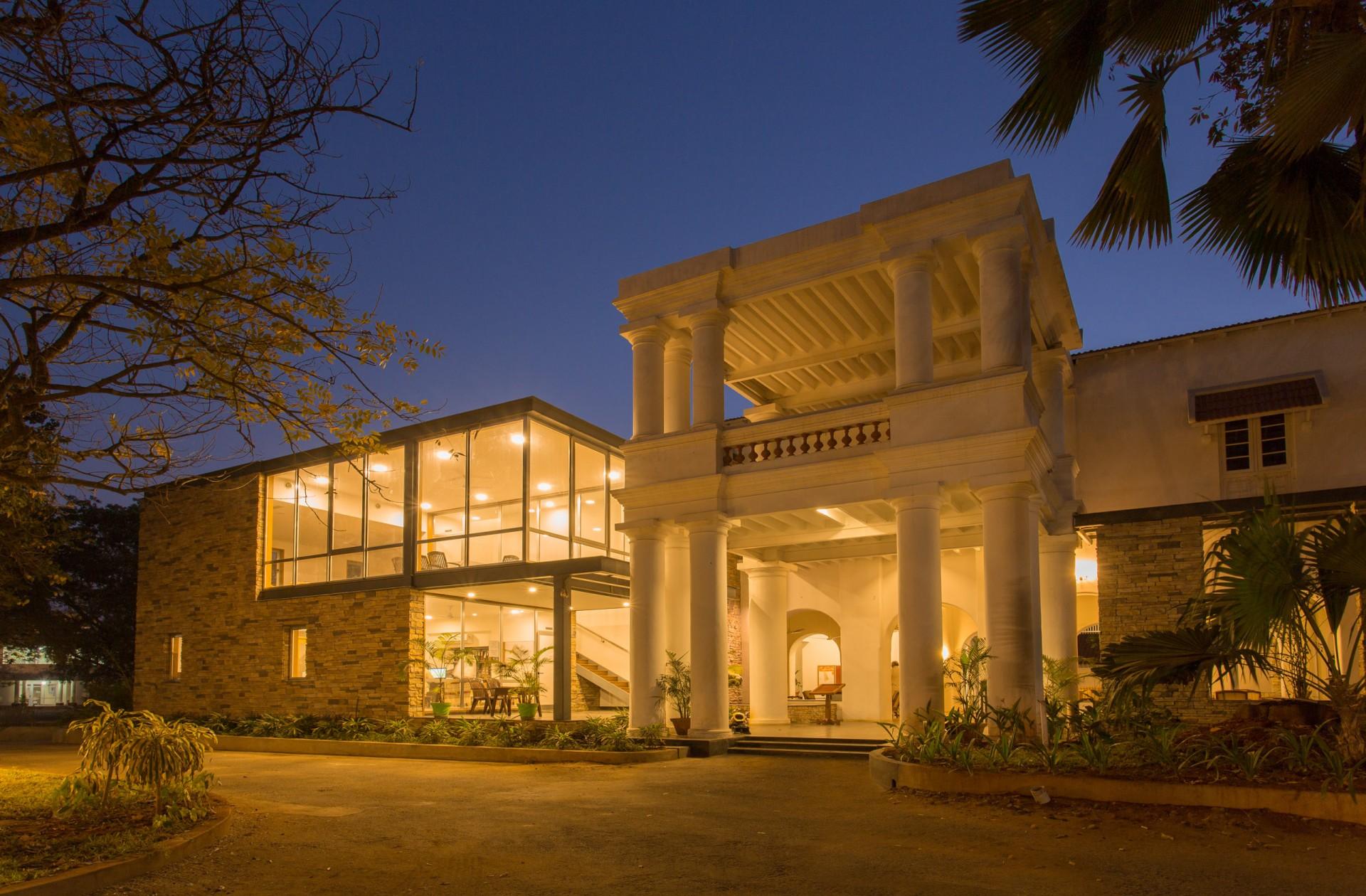 Coimbatore Club