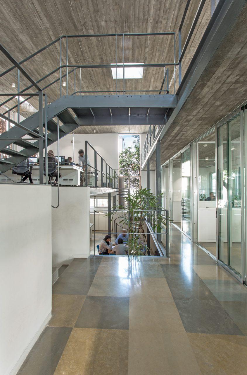 Ksm architecture studio ksm architecture - Studio ix architecture ...